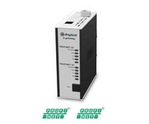 Anybus X-Gateway Modbus-TCP server - Profinet IO slave, AB7650