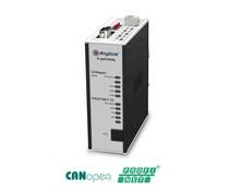 Anybus X-Gateway Profinet IO slave - CANopen slave, AB7658