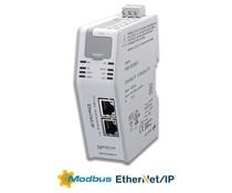 Anybus Ethernet/IP naar Modbus-TCP linking device, HMS-EN2MB-R
