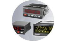 Counters / Rate Meters