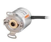 Kübler KIH40 Sendix Base Encoder, incrementeel, compact, optisch