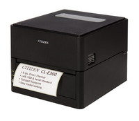 Citizen desktop labelprinter