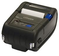 Citizen mobiele printer