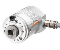 Kübler 7020 encoder, incrementeel, optisch, ATEX/IECEx