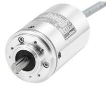 Kübler 7100, incremental, ATEX / IECEx - Mining, optical