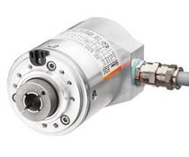 Kübler Sendix 7073 encoder, absoluut singleturn, ATEX optisch, SSI, BiSS