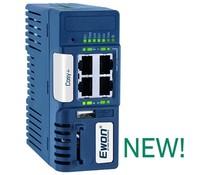 EWON COSY+ remote access VPN router