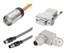 Kübler Connectors and cables
