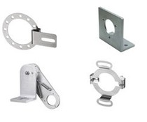 Kübler Encoder Accessories