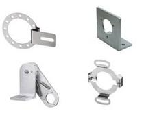 Kübler Encoder Accessories
