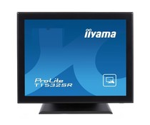 iiyama Touch Display's - Resistive Touch in verschillende maten
