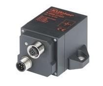 Kübler IS60-1D inclinometer, CANopen, 1 dimensie (as)