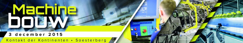 Duranmatic @ Machinebouw Event - Soesterberg