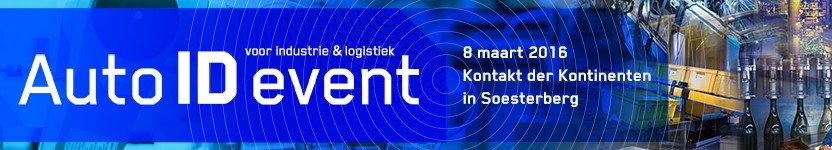 Duranmatic - 8 maart @ Auto-ID event te Soesterberg