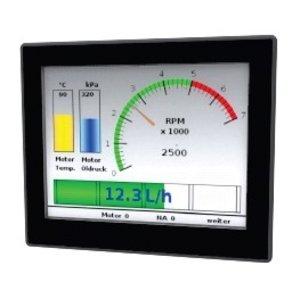 Graf-Syteco D1300 Automotive HMI + PLC