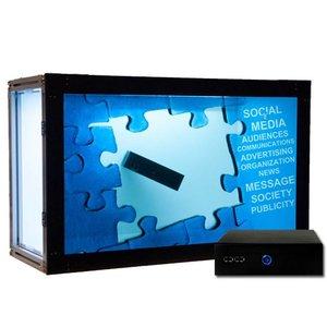 AOPEN Display box