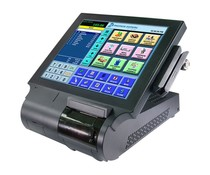 Protech Systems POS-3350