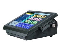 Protech Systems POS 6630