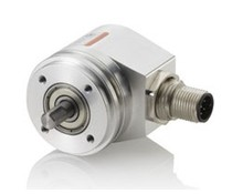 Kübler 3610 compact optical encoder