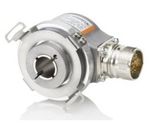 Kübler Sendix encoder, 5020, incrementeel, optisch