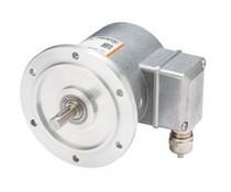 Kübler H100 encoder, incrementeel, heavy duty, optisch