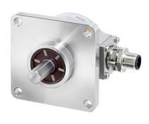 Kübler Sendix, 5006, incremental, stainless steel, optical