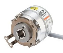 Kübler Incremental SIL2/PLd optic, Sendix SIL 5834 FS2