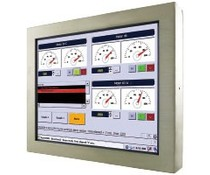 Winmate Full IP65 NEMA Panel PC