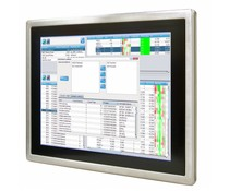Winmate IP65 Flat Panelmount Panel PC