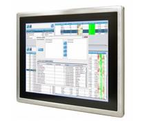 Winmate IP65 Flat Panelmount Panel PC