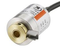 Kübler 2470 encoder, absoluut singleturn, miniatuur magnetisch, SSI