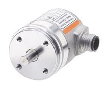Kübler Sendix, 3651, absolute single-turn, compact magnetic, analog output