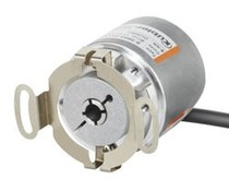 Kübler F3678 encoder, compact optisch, CANopen®