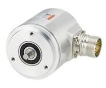 Kübler Standard optic, 5850