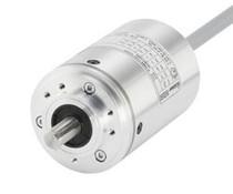 Kübler Sendix 7053 encoder, absoluut singleturn, ATEX optisch, SSI, BiSS