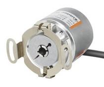Kübler F3683 encoder, absoluut multiturn, Compact optisch, SSI, BiSS, SinCos