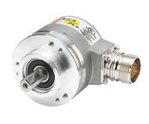 Kübler Sendix 5863 FS2 encoder, absoluut multiturn, SIL2/PLd optisch