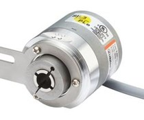Kübler Sendix SIL 5883 FS3 encoder, absoluut multiturn, SIL3/PLe, optisch