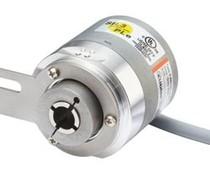 Kübler Sendix SIL 5883 FS3 encoder, absoluut multiturn, SIL3/PLe, optisch