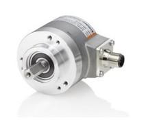 Kübler Sendix F5868 encoder, absoluut multiturn, optisch, CANopen®, SinCos