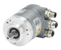 Kübler 5868 encoder, absoluut multiturn, optisch, CANopen®