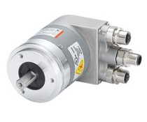 Kübler Sendix 5868 encoder, absoluut multiturn, optisch, Profinet