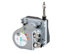 Kübler Draw wire encoder B75