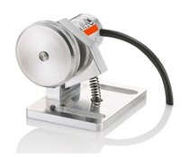 Kübler Mini measuring wheel system