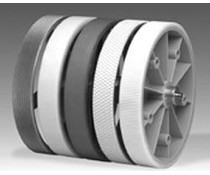 Kübler Measuring wheels