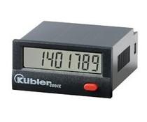 Kübler Codix 140, puls teller, LCD display, -20..+65 °C