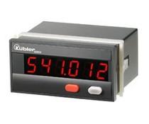 Kübler Codix 541, preset counter, LED display, programmable