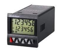Kübler Codix 908, multifunctionele preset (2) teller, LCD display