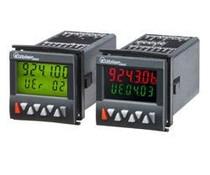 Kübler Codix 923, multifunction preset (1) counter, LCD multicolor display