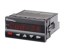 Kübler Codix 560 multifunction preset counter